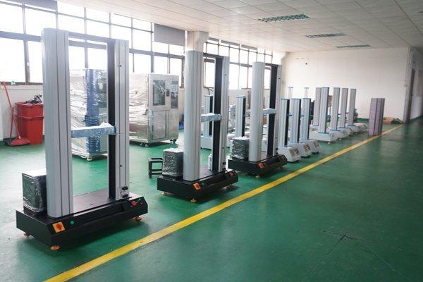 haida factory warehouse 13