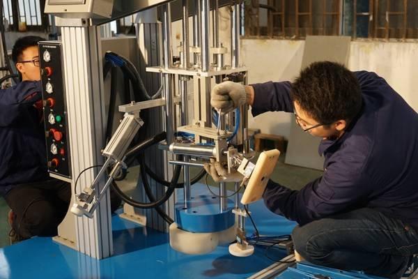 2016 - production line 2