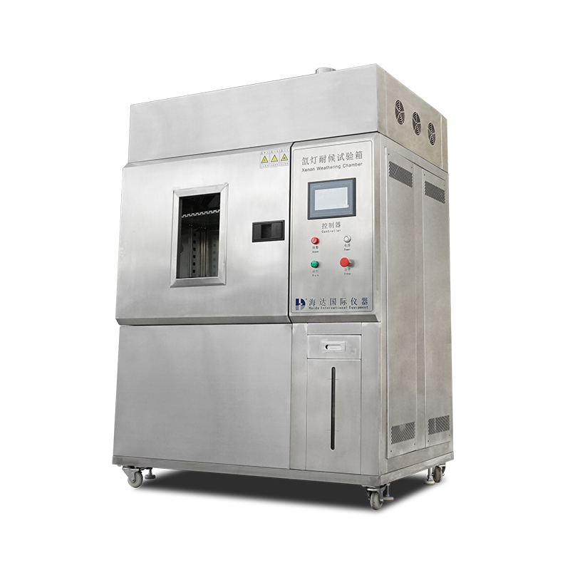 Xenon ARC Aging Chamber