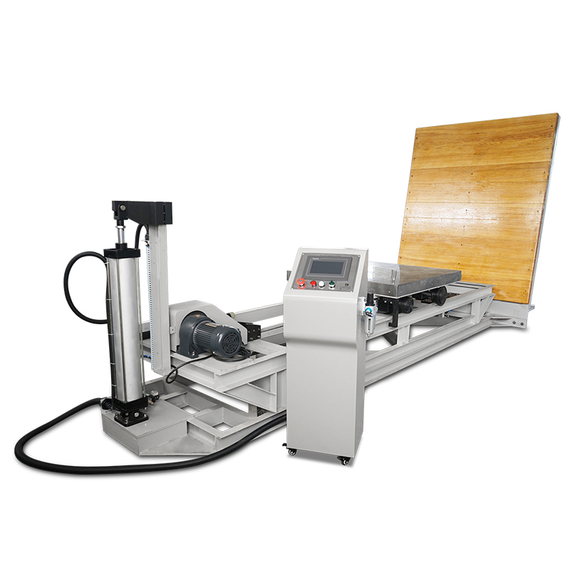 impact strength of packaging testing equipment