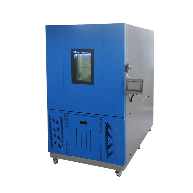 Rapid-rate Thermal Cycle Chamber Equipment