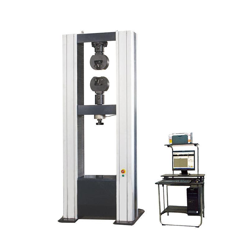 Computer universal test equipment