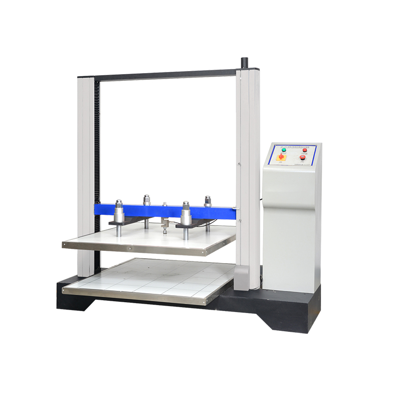Corrugated Box Tester