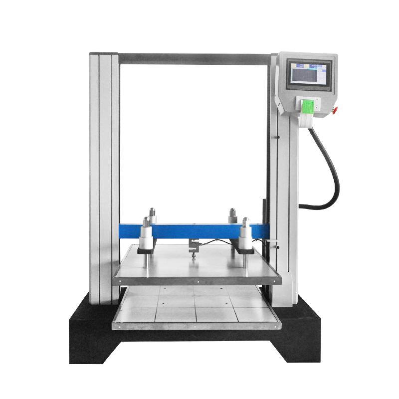 Carton Compression Tester