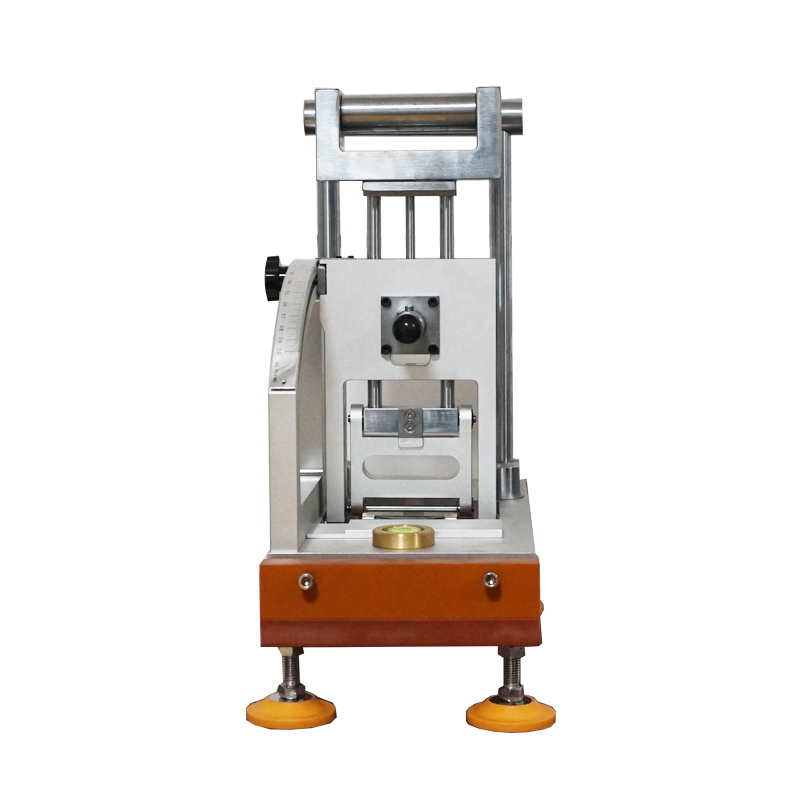 MARK II SLIP RESISTANCE TEST MACHINE