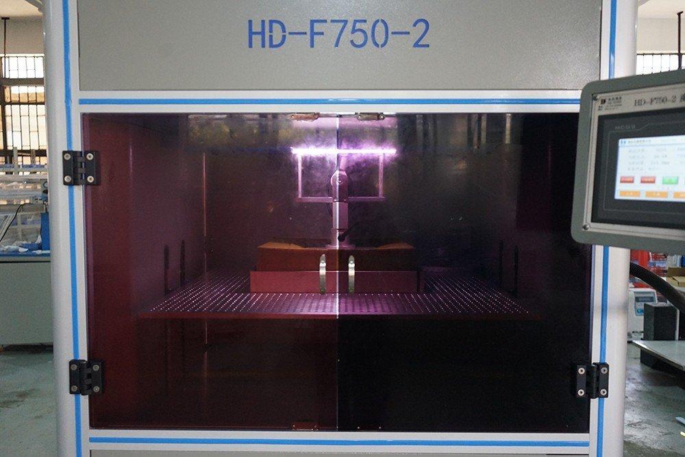 foam compression tester