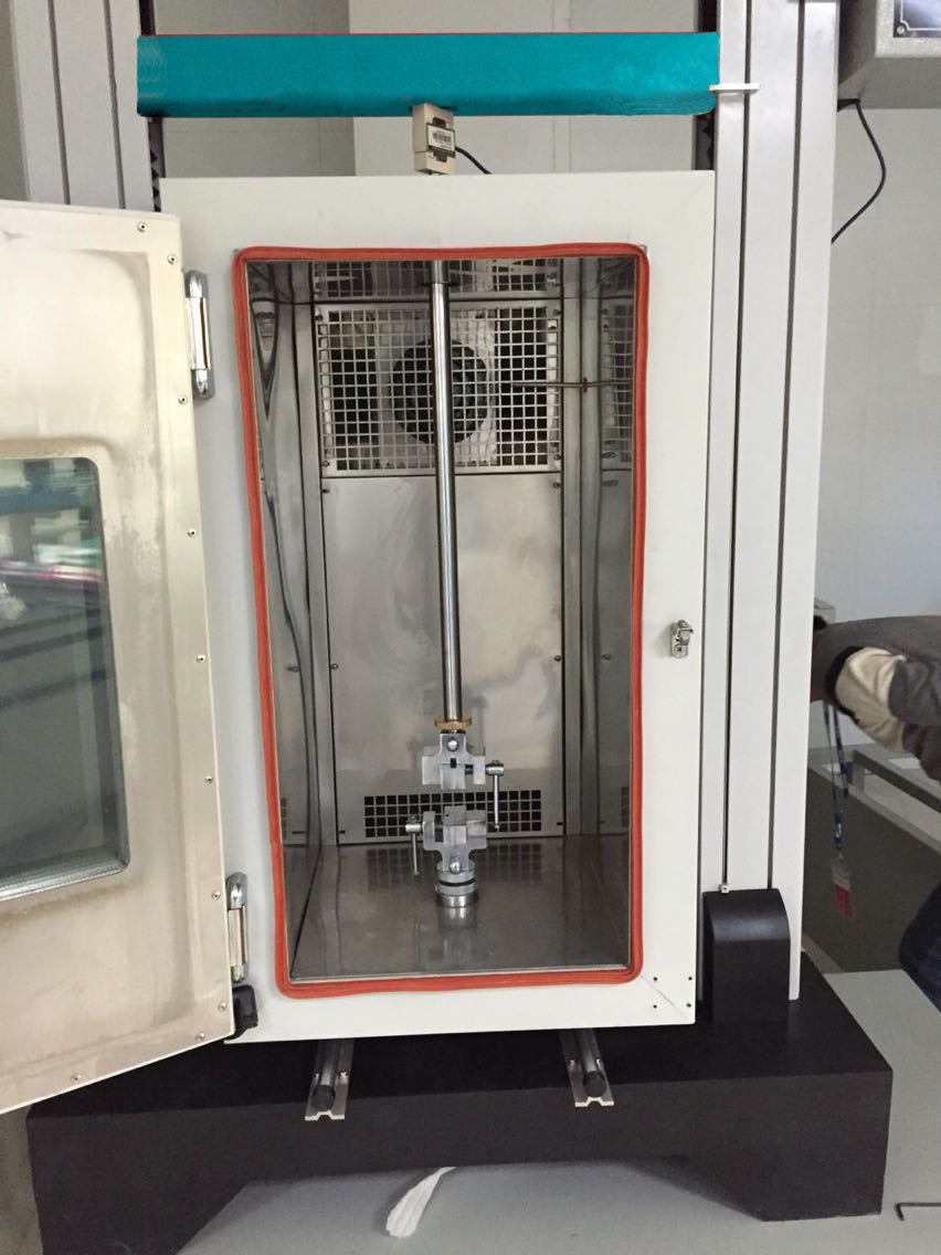 High Low Temperature universal test  machine