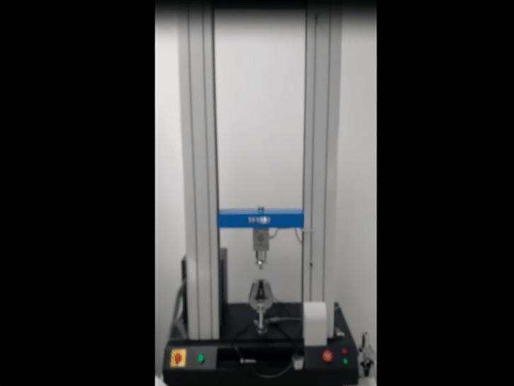 B604 series universal test machine