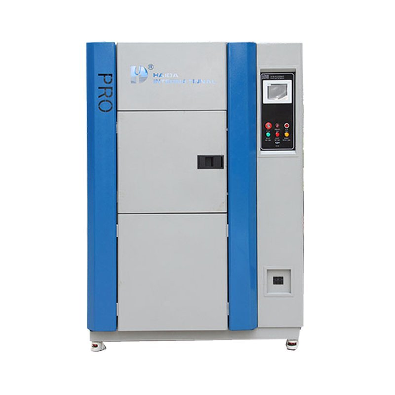 Thermal shock Test Chamber Programmable