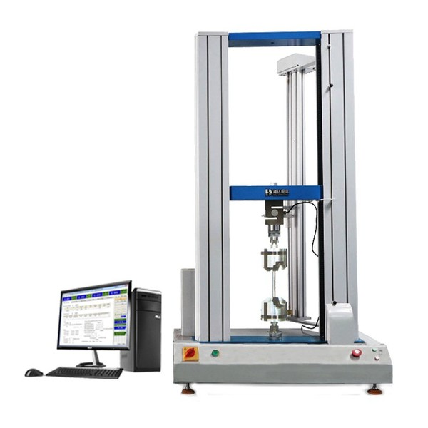 Tensile Testing Equipment With Electric