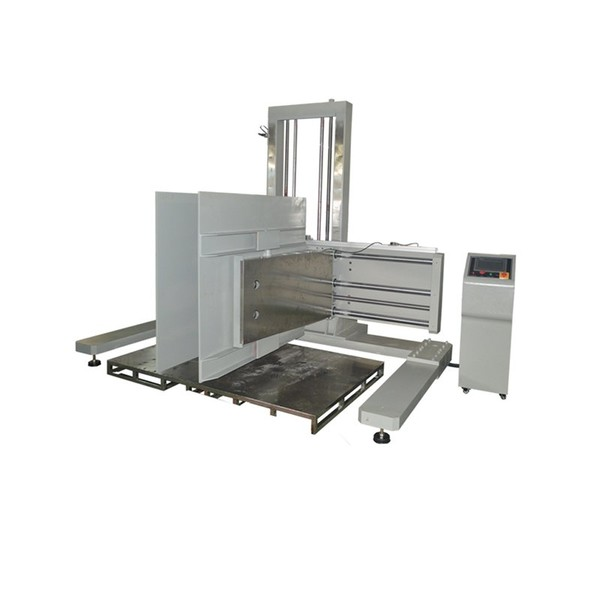 Packaging Clamping Force Testing Machine