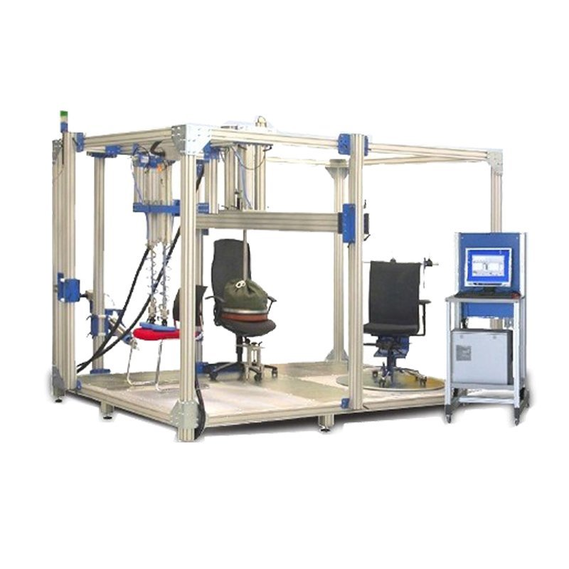 Sofa Seat Arm and Back Testing Machine