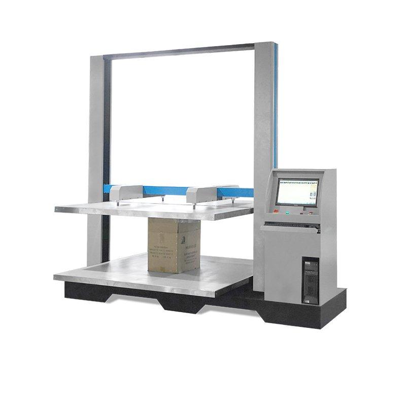 Paper Box Compression Testing Equipments