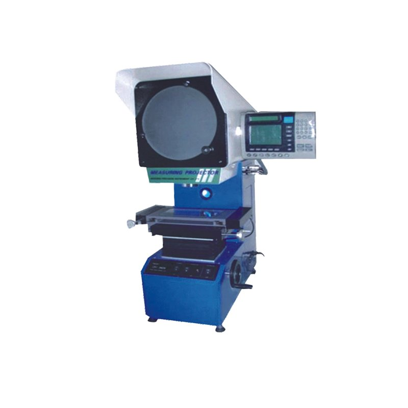 High sharpness Industrial Measuring Profile Projector