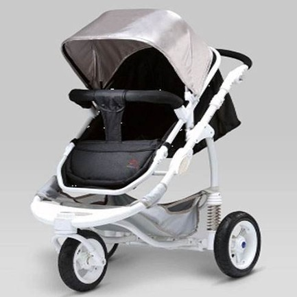 Baby Stroller Selection Method Experts Teach You How To Choose a Stroller