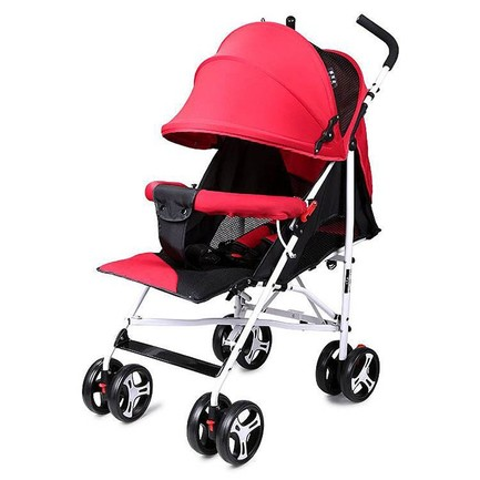 Investigation report on quality test of stroller