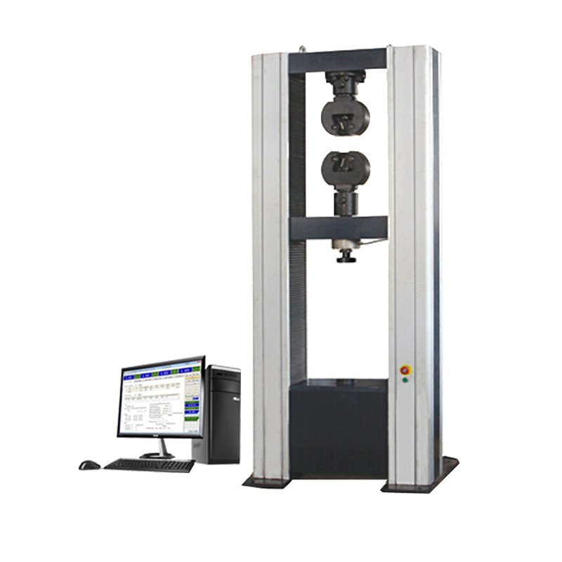 Maxforce Universal Test Machine