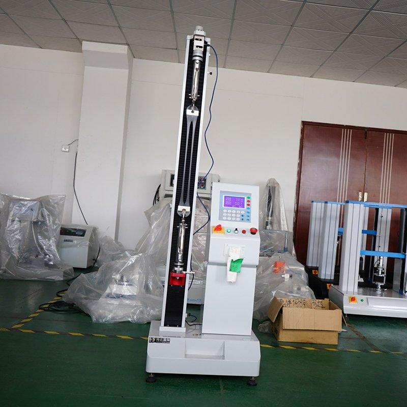 Rubber Tensile Testing Machine Tensile Test Equipment