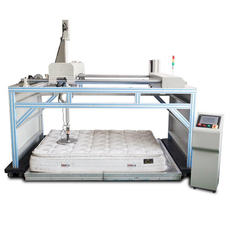 Mattress Compression Hardness Testing Machine