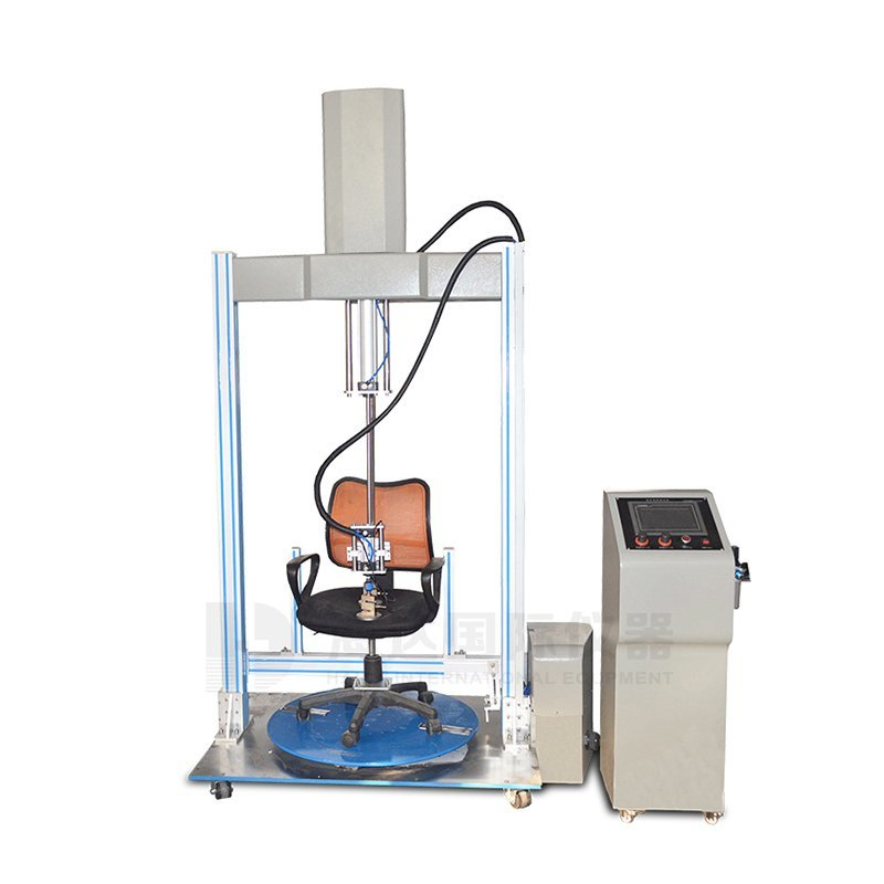 Chair Swivel tester