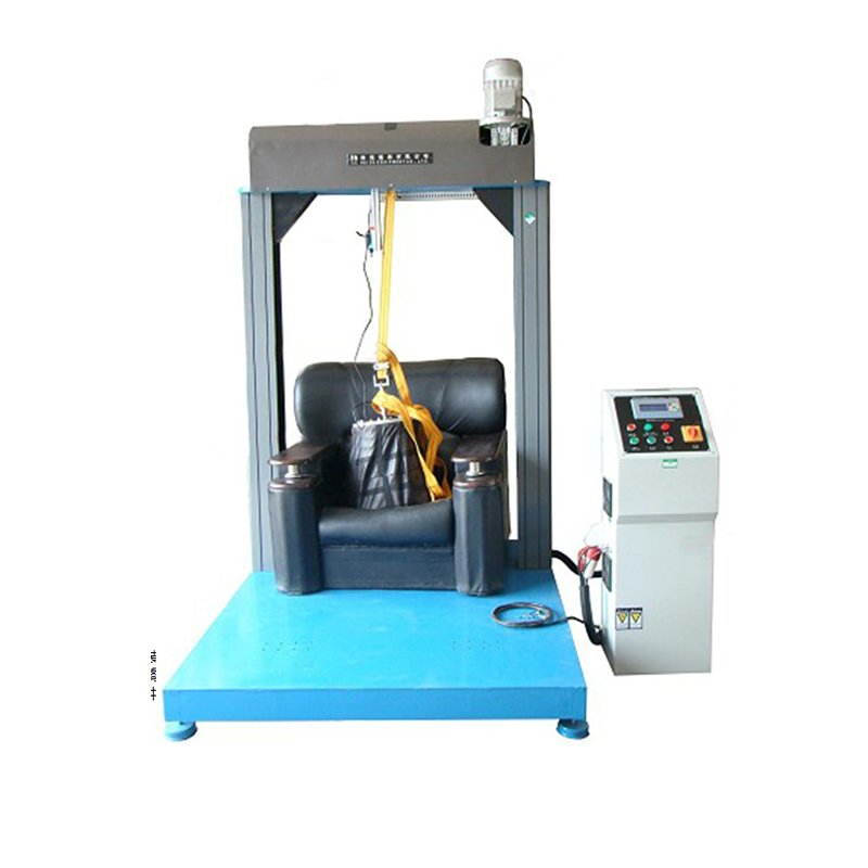 Test Machine for Chair