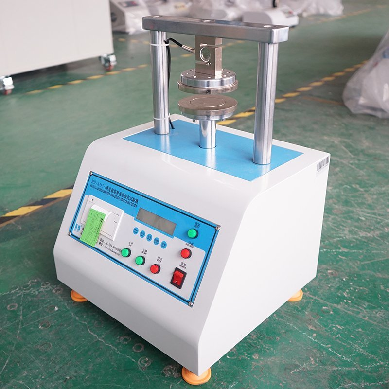 Paper Crushing Strength Testing Instrument  HD-A513-1