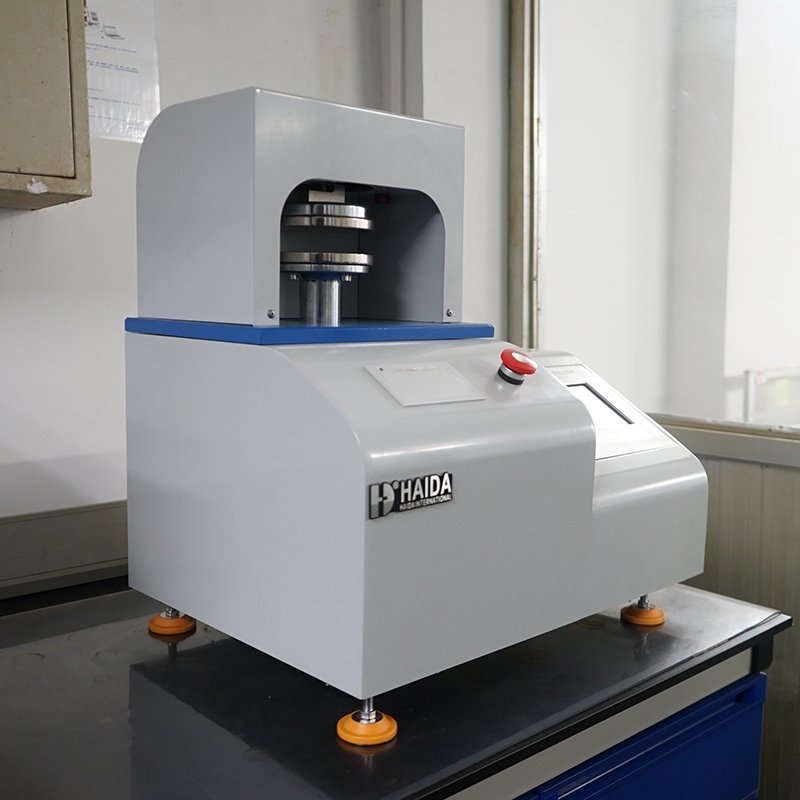 Paper Edge Crush Testing Machine HD-A513-2