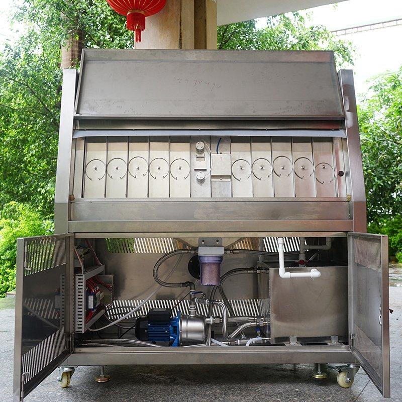 Uv Lamp Environment Tester Environment Test Chamber