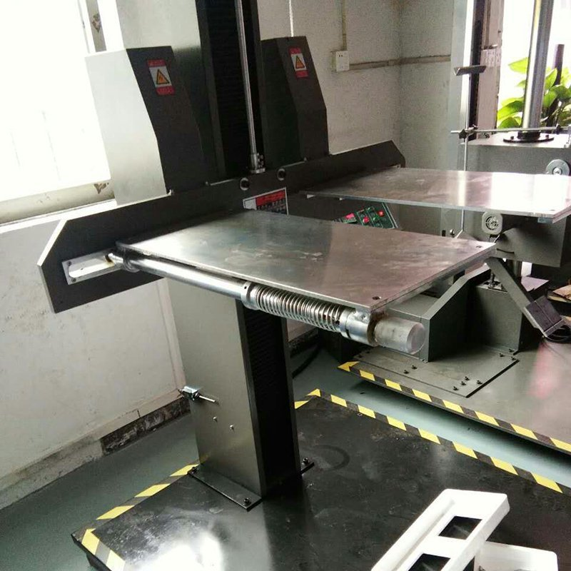 luggage drop impact testing equipment HD-A520-2