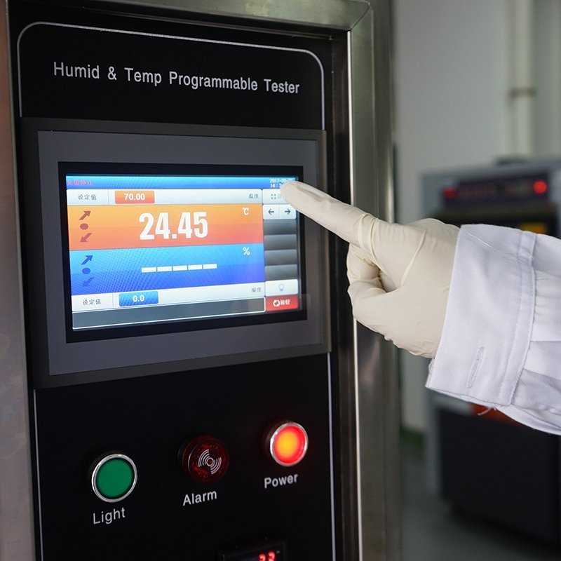 Temperature Humidity Environment Test Chamber