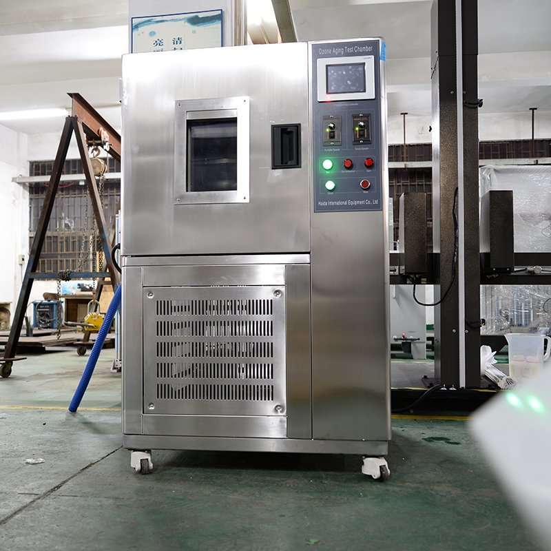 Programmable Ozone Aging Test Chamber