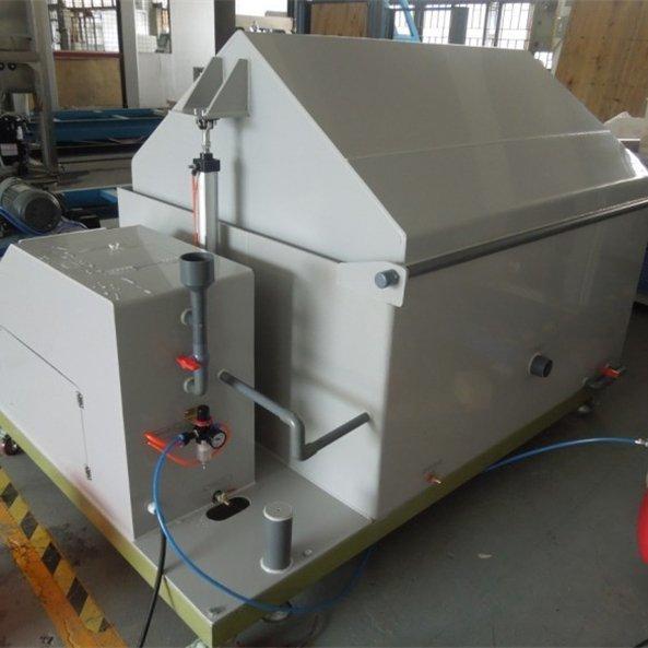 Led Lights Salt Spray Corrosion Chamber