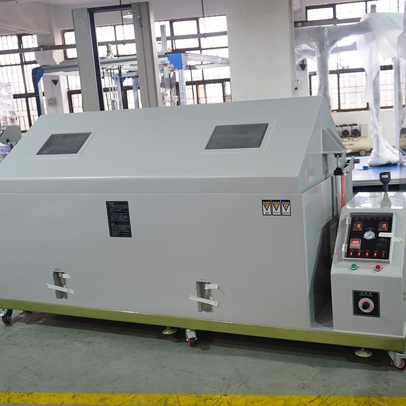 Fog Cyclic Corrosion Testing Machine