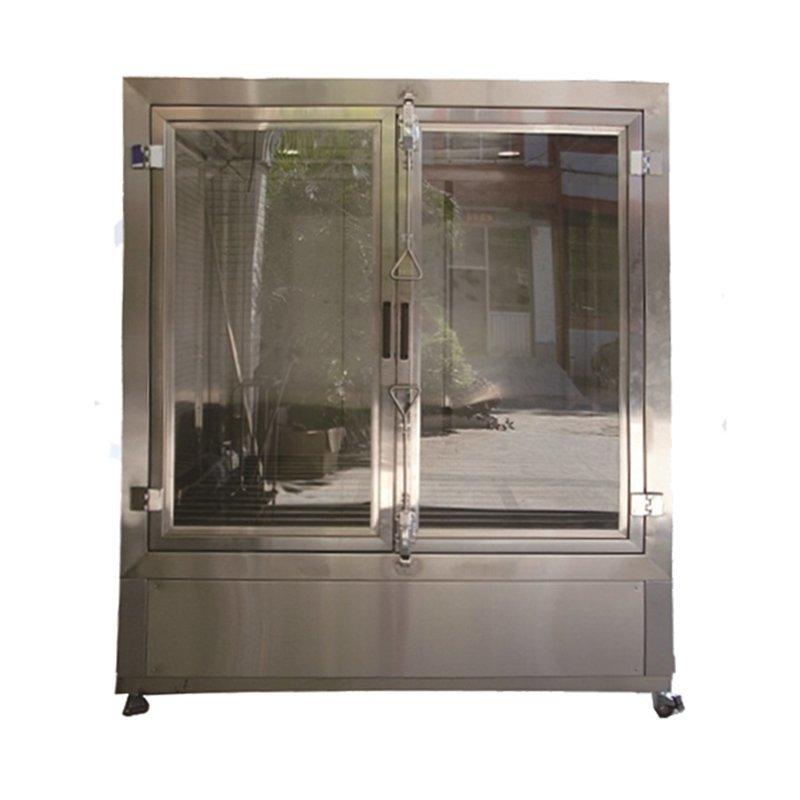 Microcomputer Type Rain Spray Testing Machine