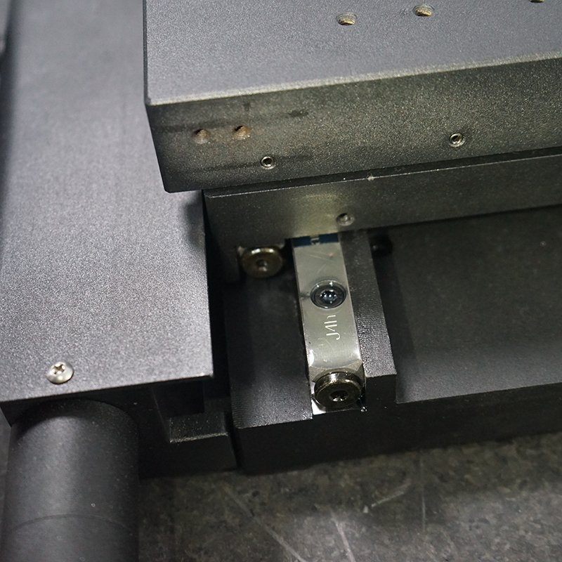 CNC Optical Image Measuring Equipment