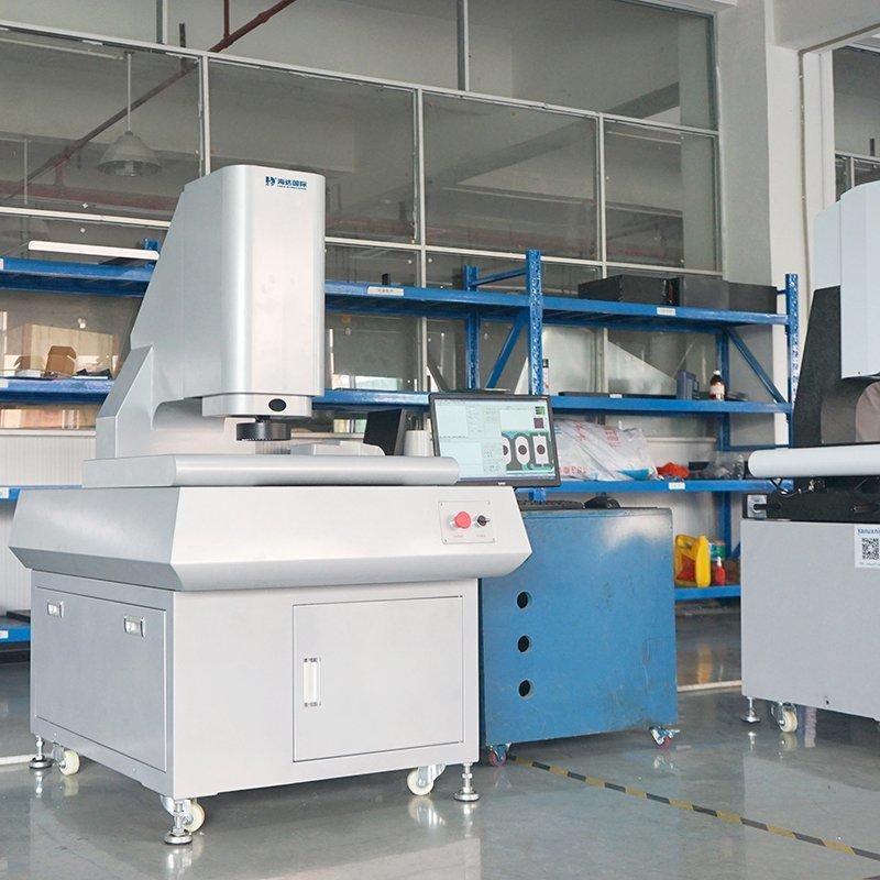 Optical imaging measurement instrument