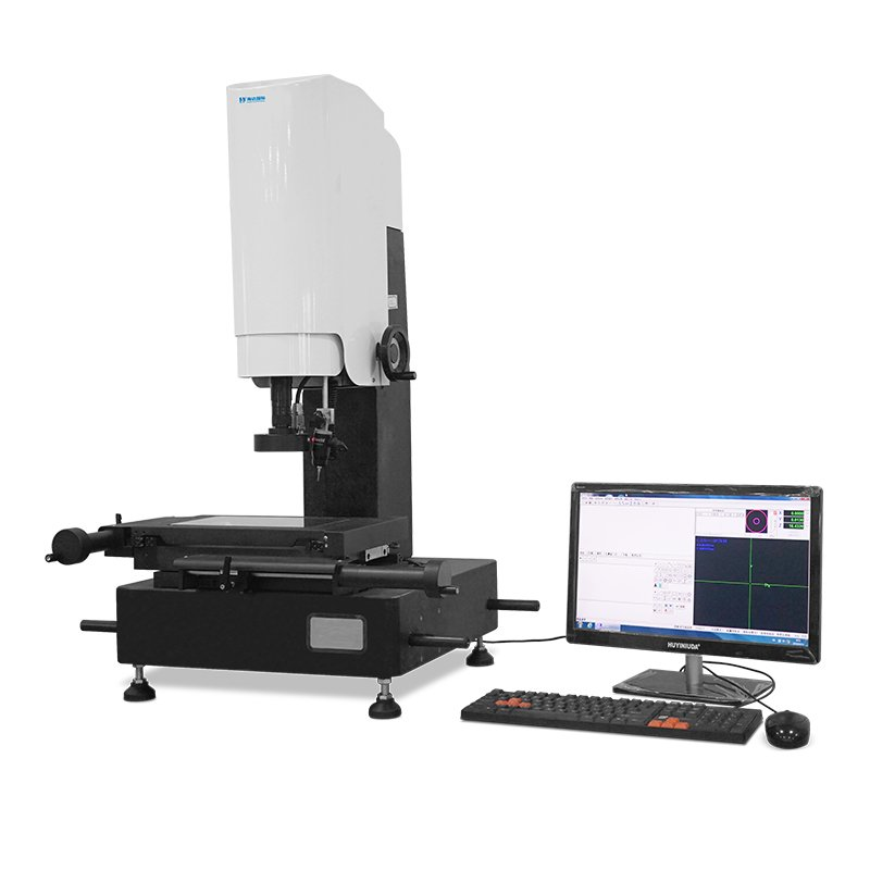 CNC High Precision Image Measuring Equipment
