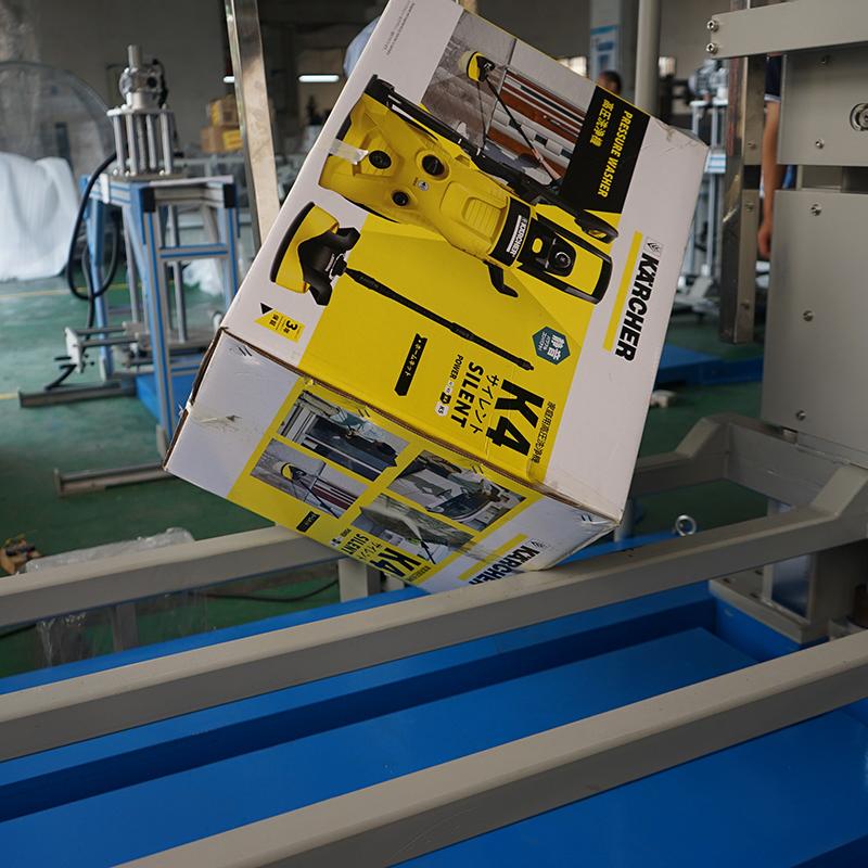Paper Packaging Drop Test Equipment Series HD-520D
