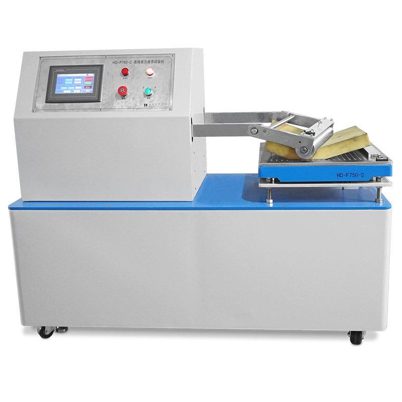 Foam Roller Shear Test Machine