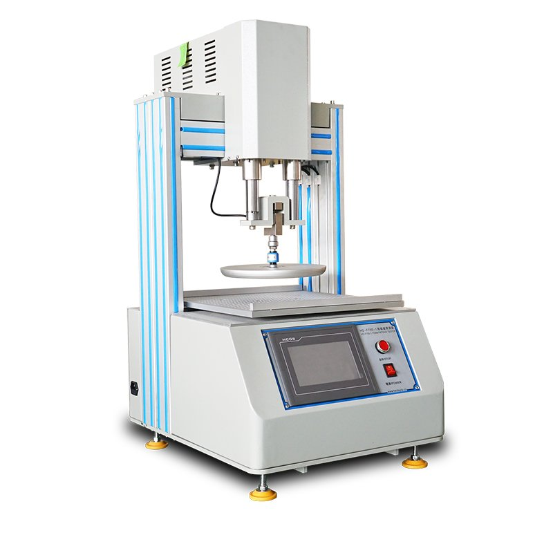 Foam Dynamic Fatigue Tester