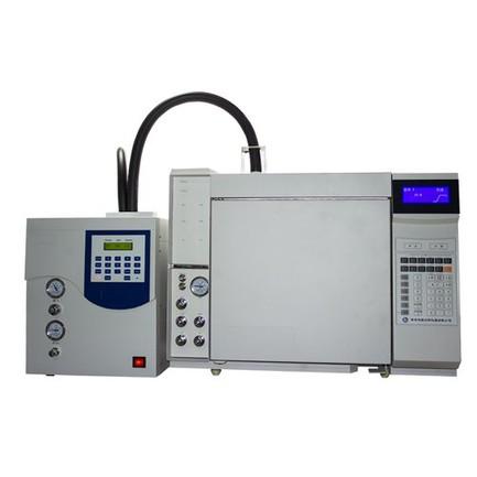 gas chromatography working principle