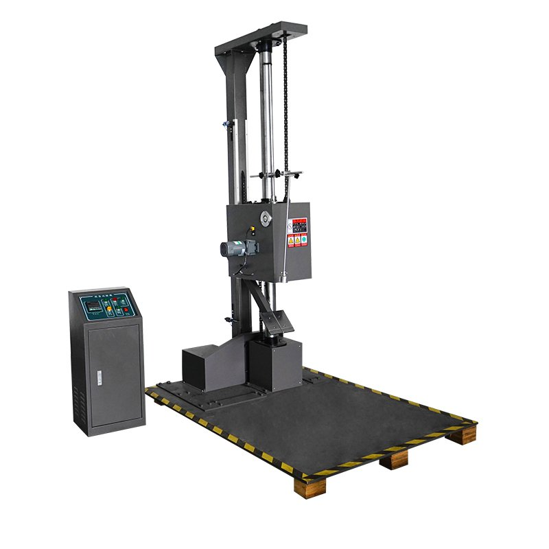Drop Impact Test Machine For Packaging Box HD-A520-1