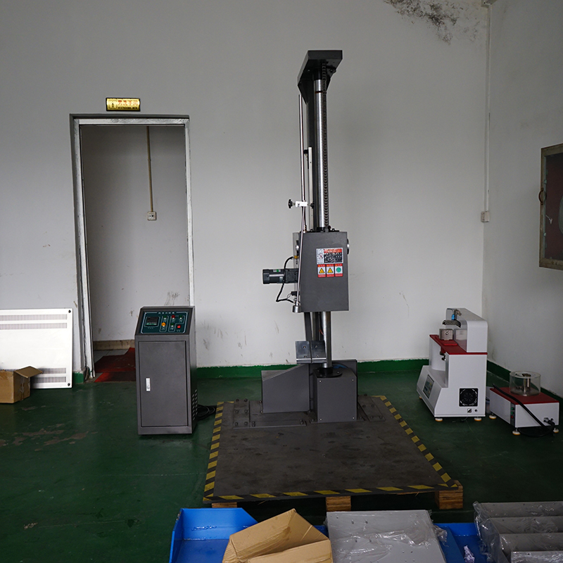 Drop Impact Test Machine For Packaging Box HD-A520-1