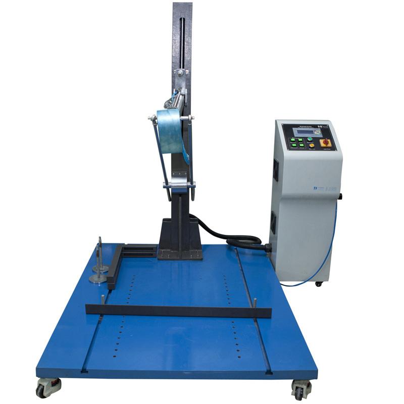 zero drop test machine