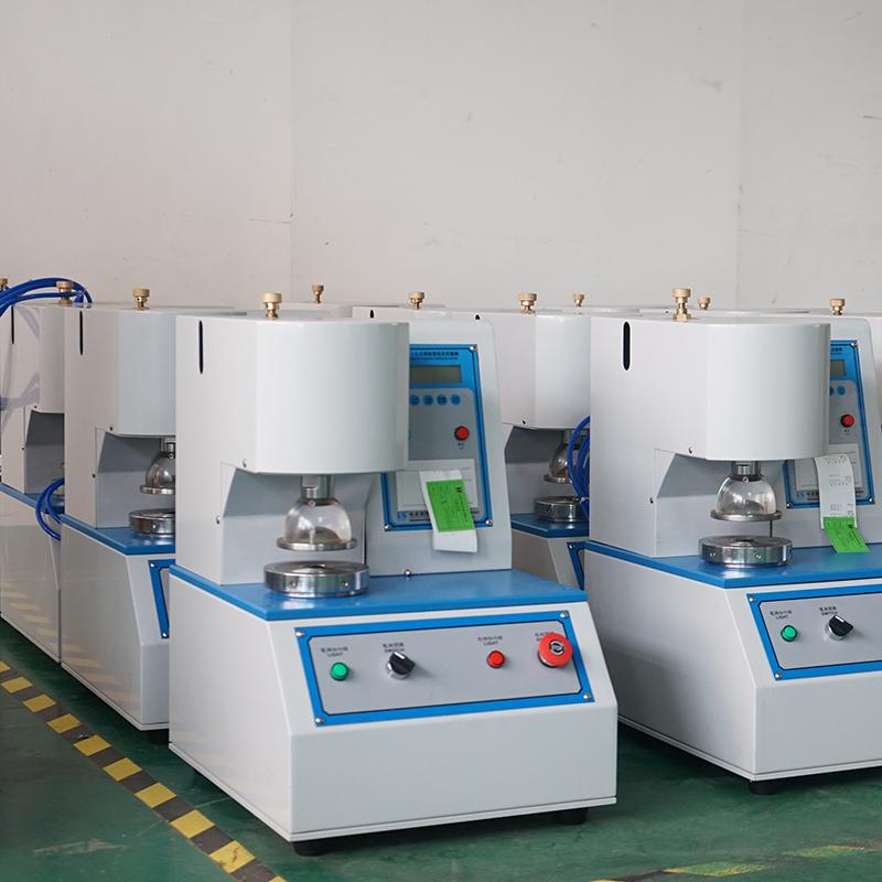 Film Bursting Testing equipment HD-A504-1