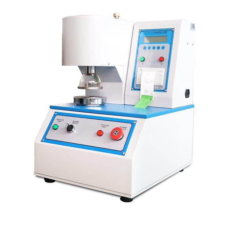 Paper Burst Strength Testing Machine