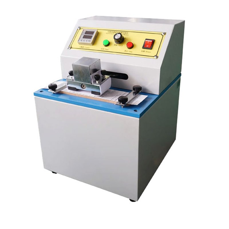 Ink marking Tester