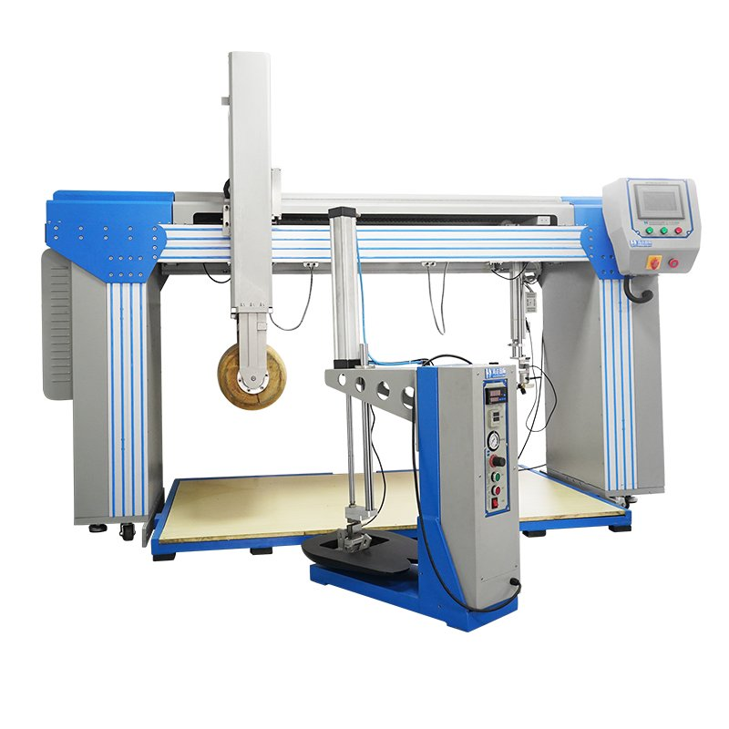 Mattress Fatigue Test Machine