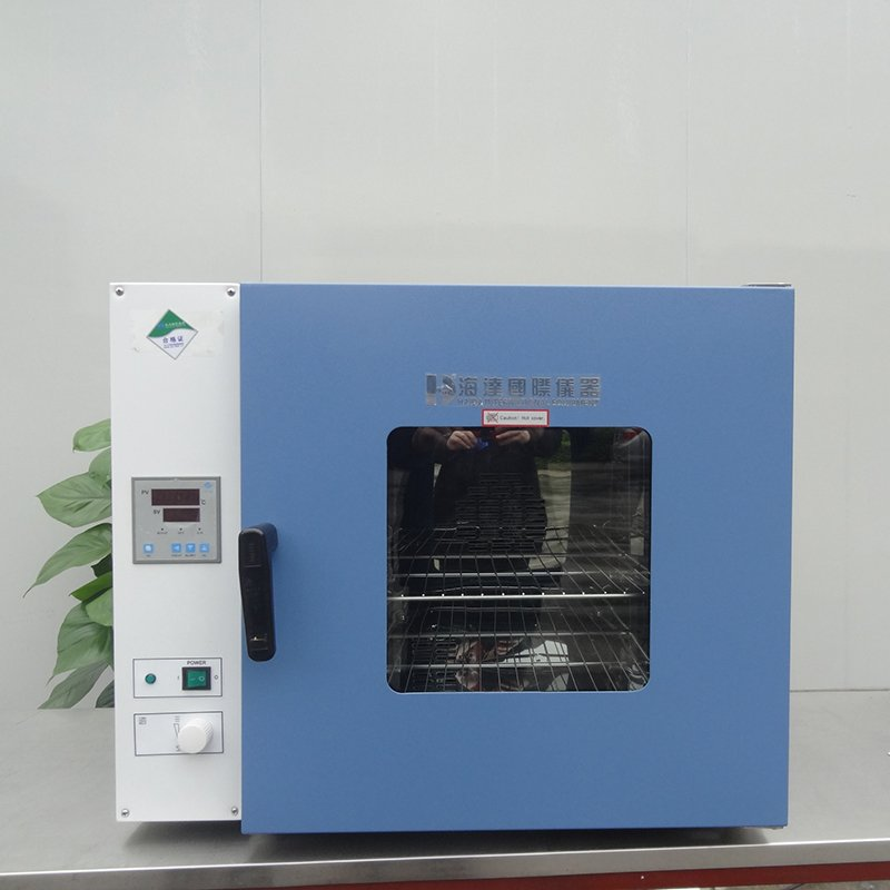Drying Test Oven