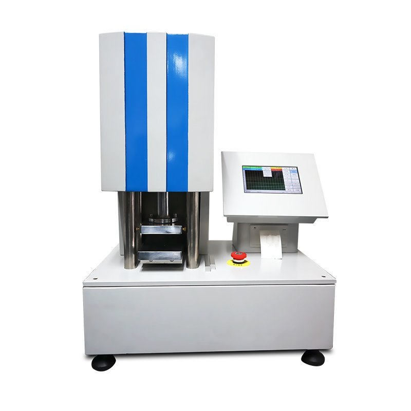 Microcomputer Ring Crush & Edge Crush Tester Series
